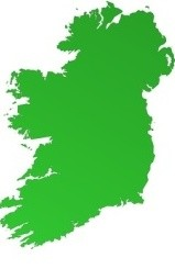 Ireland Delivery Up To 25KG